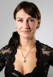 Carice Van Houten dans LES ACTEURS car-206x300