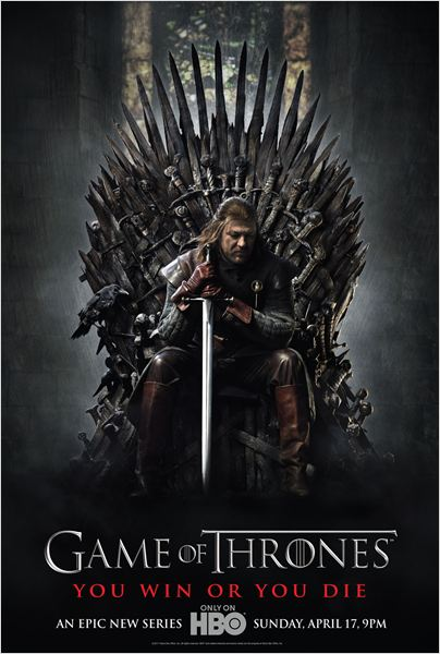 Game of Thrones dans LES SERIES gam1