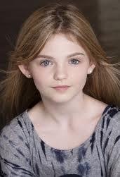 Morgan Lily dans LES ACTEURS mor